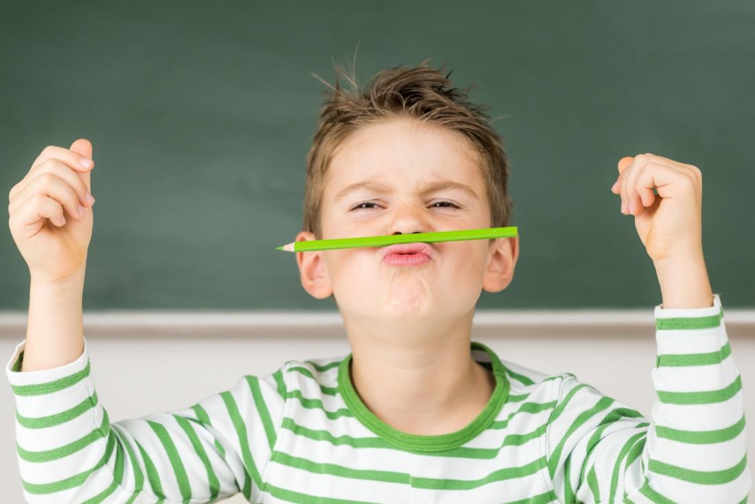 Бесплатный семинар по теме детской гиперактивности