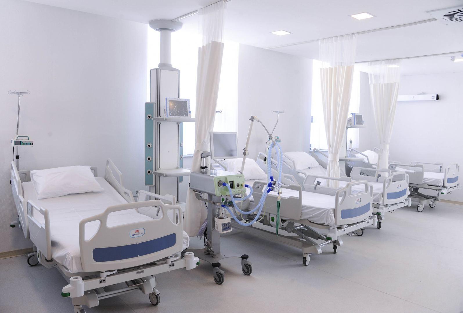В Баку открылся новый крупный медцентр