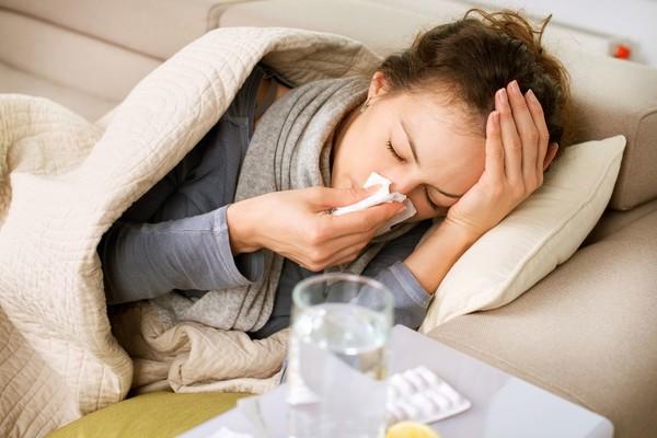 Министерство о ситуации с гриппом в Азербайджане