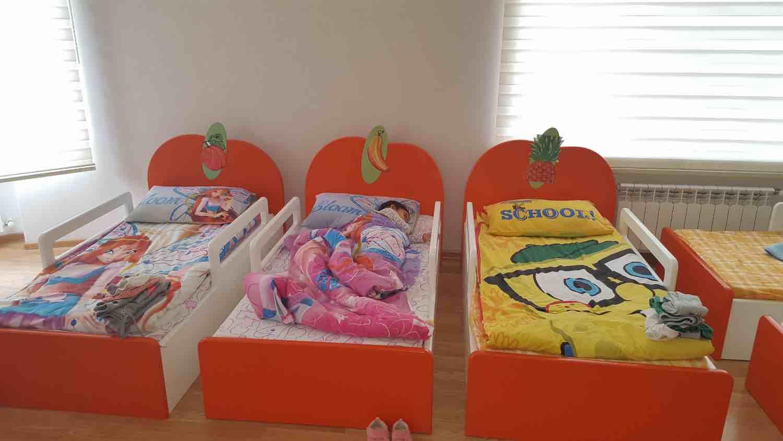 "Детский сад ""Kindergarten Baku"""