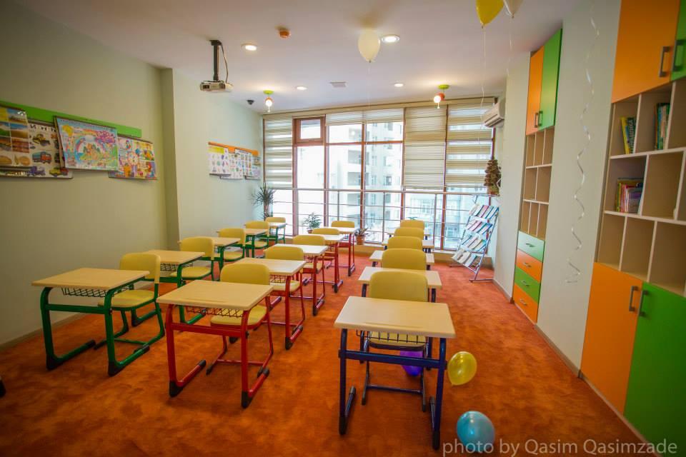 """Детский центр развития """"EVRIUM"""""""