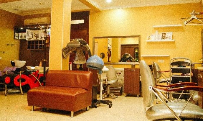 "Салон красоты ""Eldar Studio"""