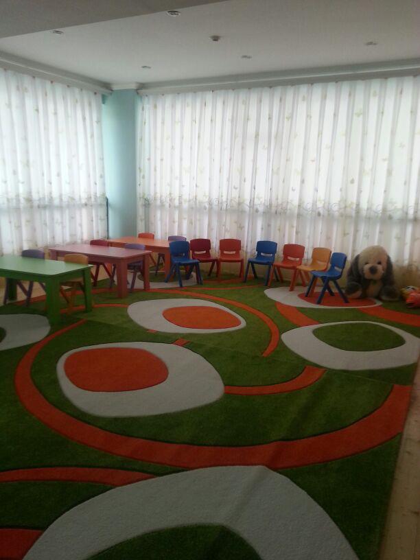 """Детский сад """"ALBALI"""""""