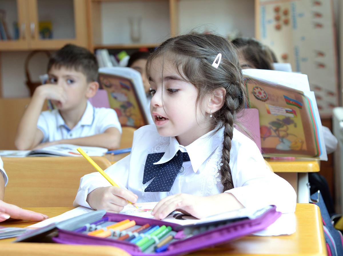 Форма обучения учащихся начальных классов
