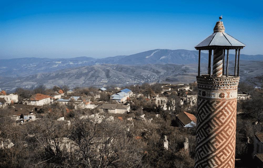 Карабахское адвокатское бюро будет располагаться в Шуше