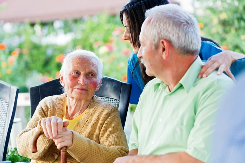 В Азербайджане будут созданы центры для пенсионеров
