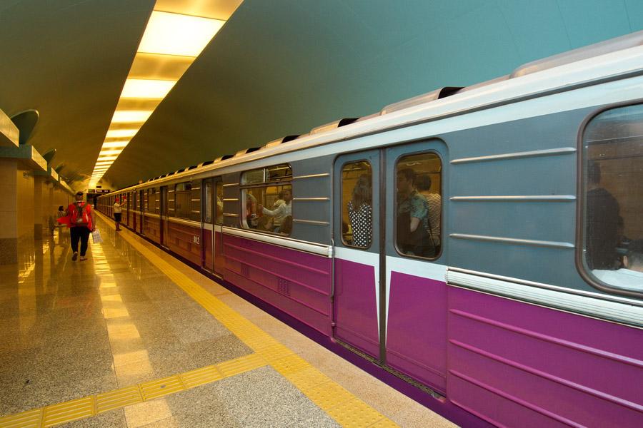 В Баку будет 76 станций метро