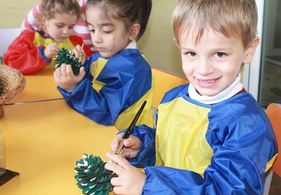 Центр обучения и развития
