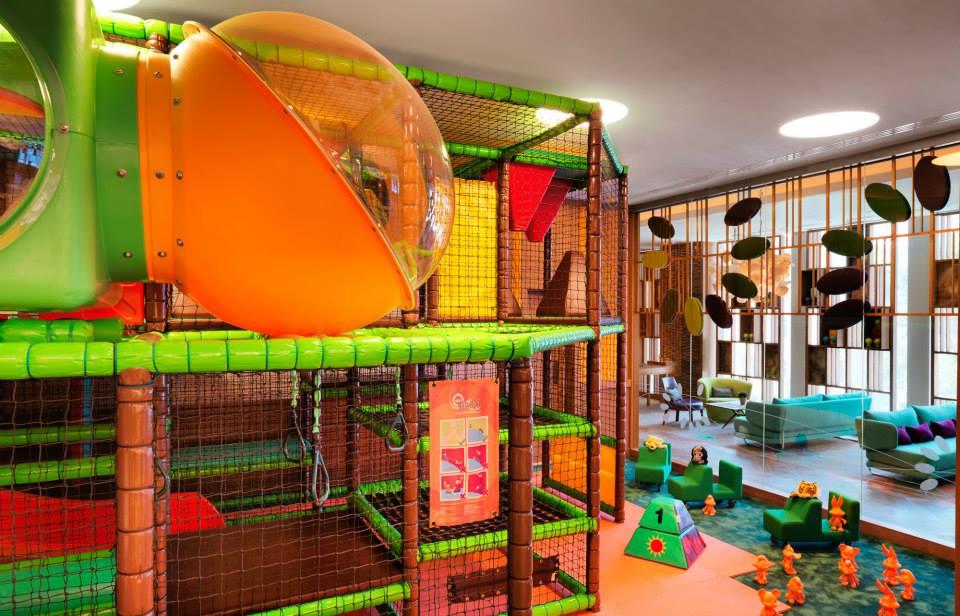 """Bumblebee Kids Club & Montessori"""