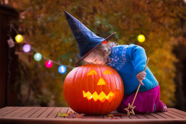 Halloween party в