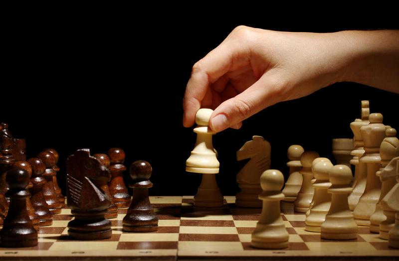 Специализированная шахматная школа олимпийского резерва
