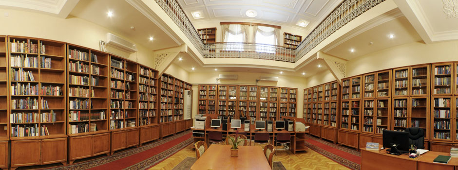 Президентская библиотека представила пользователям электронный ресурс «Баку»