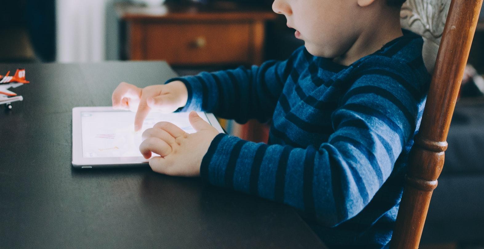 Дети и английский язык: новое приложение от British Council