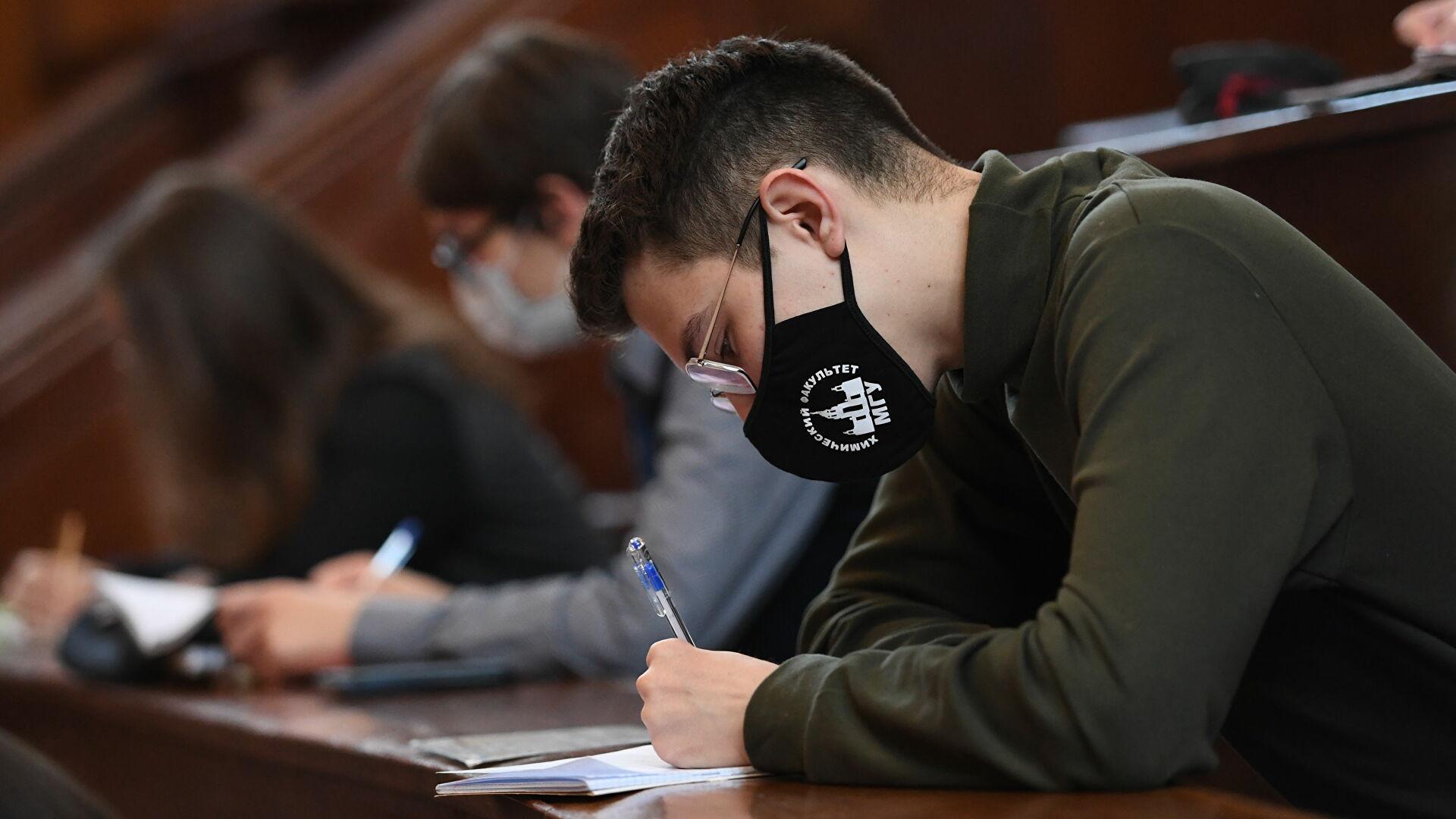 В Азербайджане создается студенческий кредитный фонд
