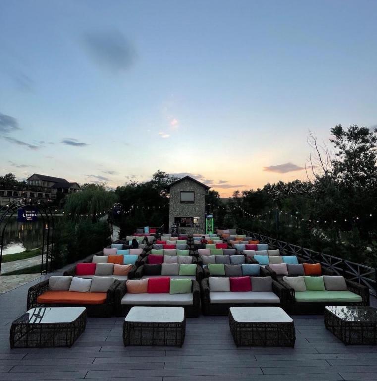 Abqora Restaurant & Wine Club