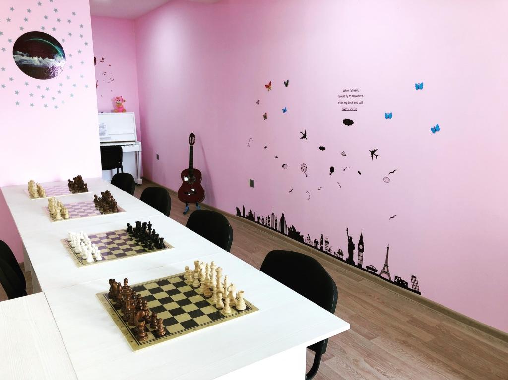 Творческий центр
