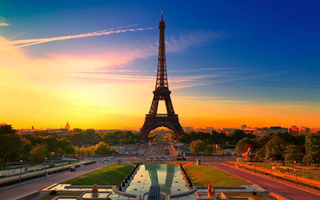 Бесплатный урок по  французскому языку в