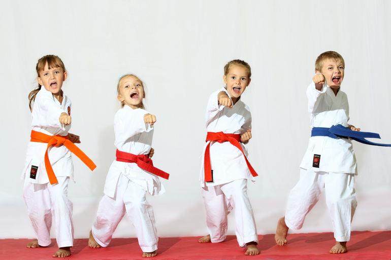 Бесплатный мастер-класс по айкидо