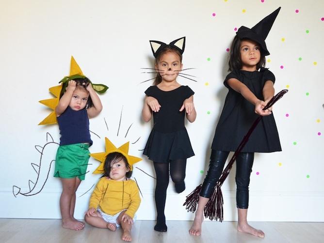 """Halloween в  центре  развития """"Avantaj"""""""