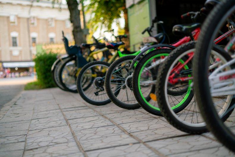 Планируется применить систему аренды велосипедов и скутеров