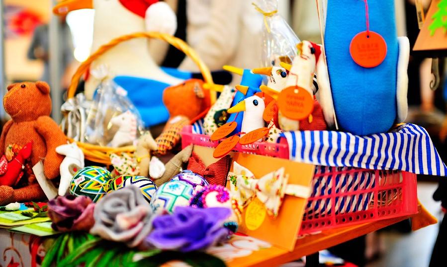 «Детский фестиваль» в