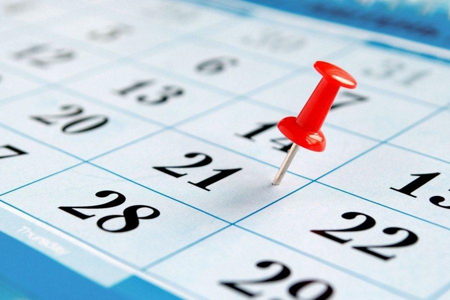 Названы нерабочие дни в мае