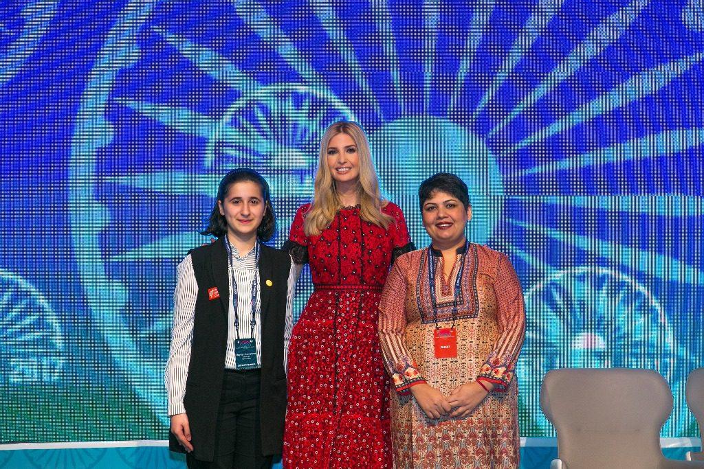 15-летняя Рейхан Джамалова включена в рейтинг Forbes