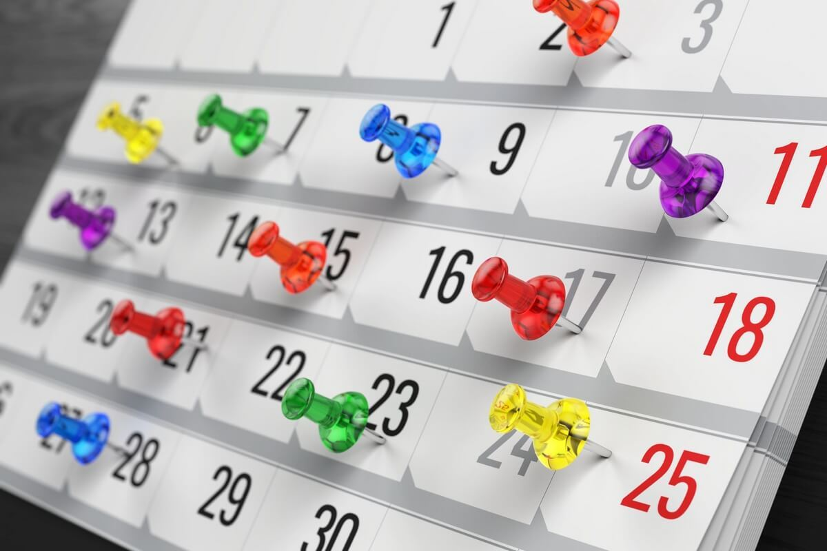 Названы нерабочие дни в марте