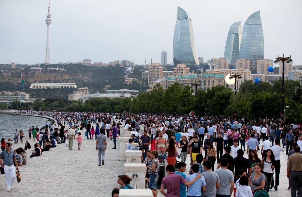 В Азербайджане будет создана туристическая