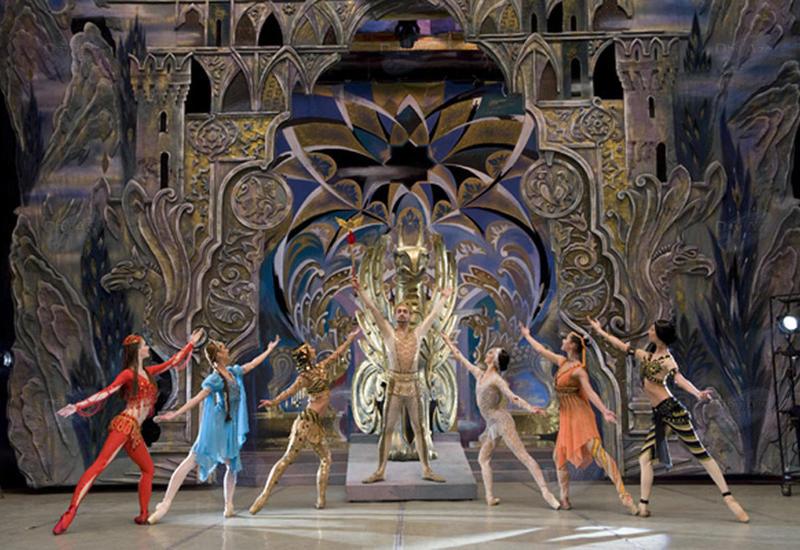 Баку ждет балетный спектакль