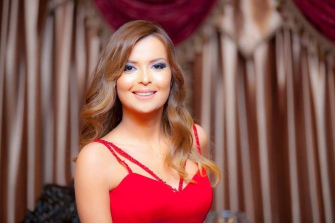 Бесплатный концерт Севды Яхъяевой