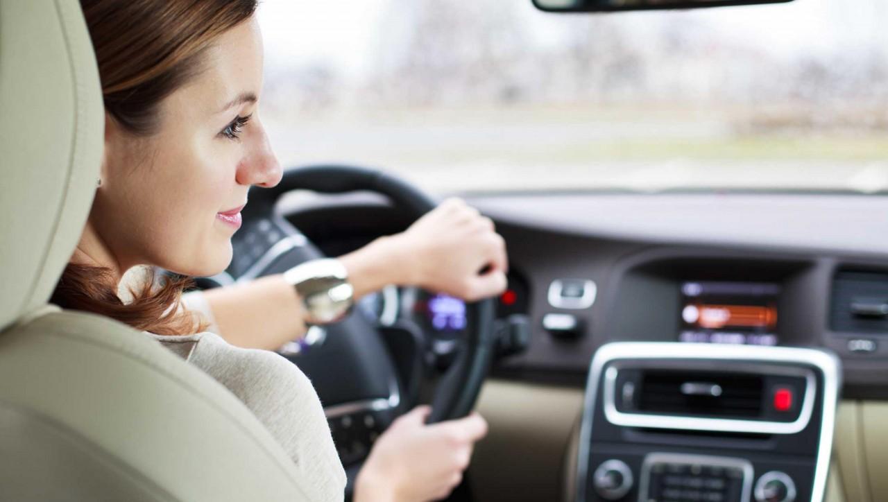Роботы изменят экзамен на получение водительских прав