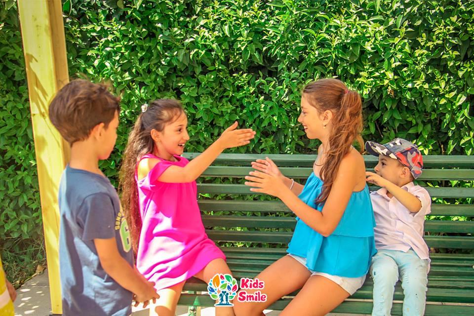 """Детский центр развития """"Kids Smile"""""""