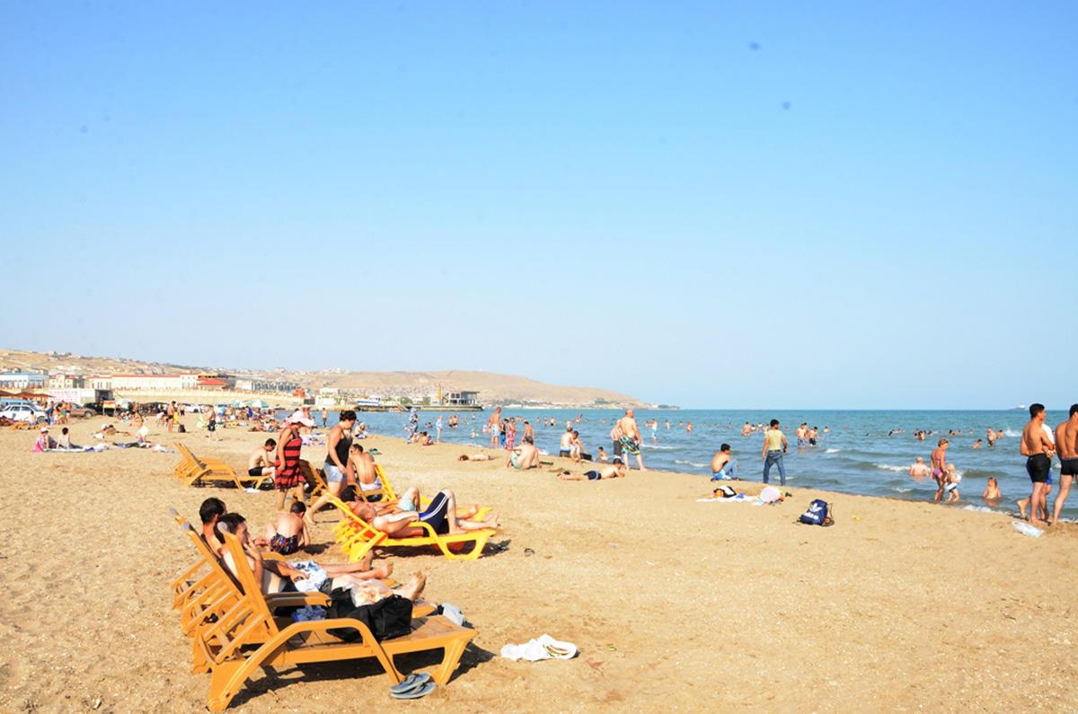Обнародованы правила посещения и работы пляжей