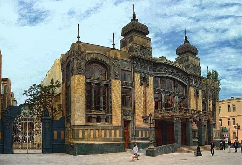 В Баку покажут балет, посвященный Насими