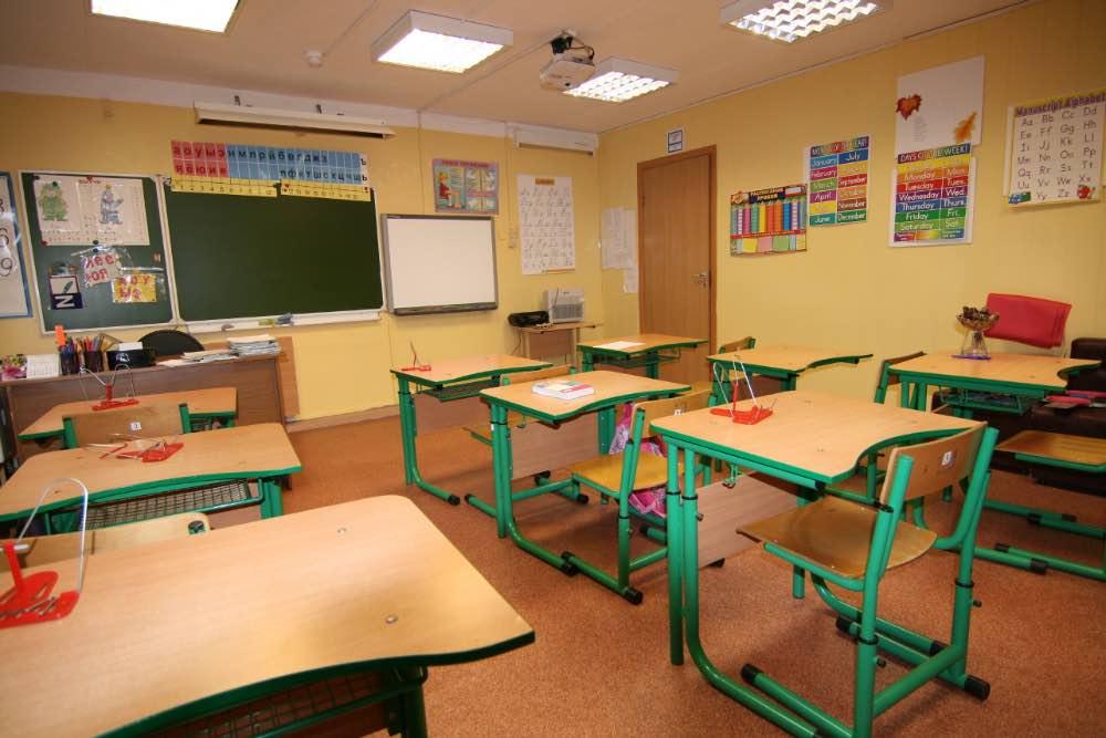 Дети смогут пойти в первый класс школы не по месту регистрации