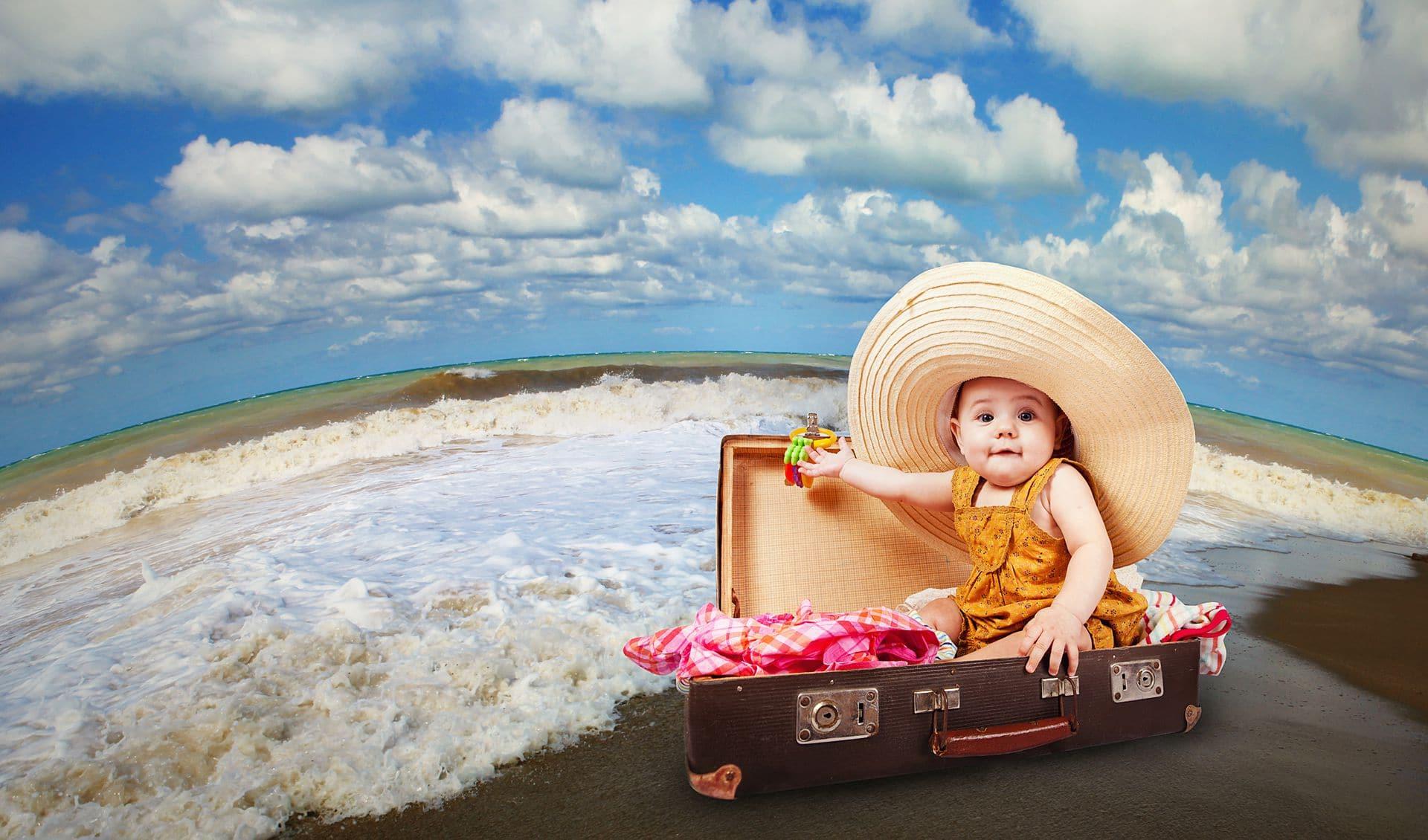 14 идей на выходные с детьми: 29-30 июня