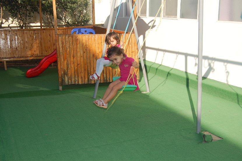Детский сад-ясли