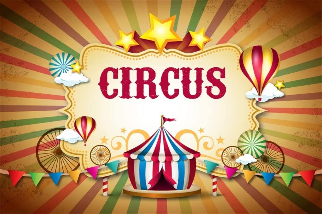 Российский цирк выступит в Баку