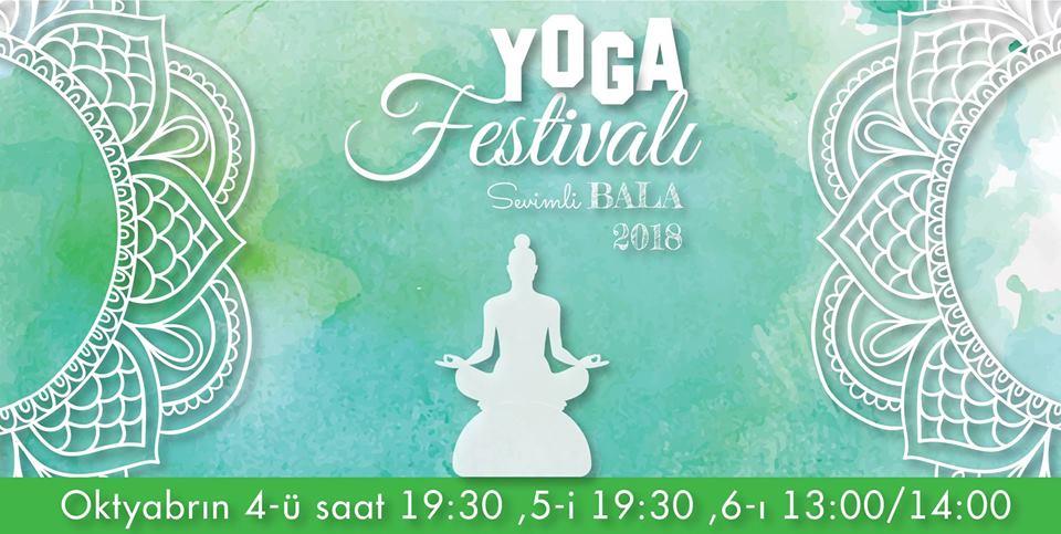 Фестиваль йоги для детей и родителей