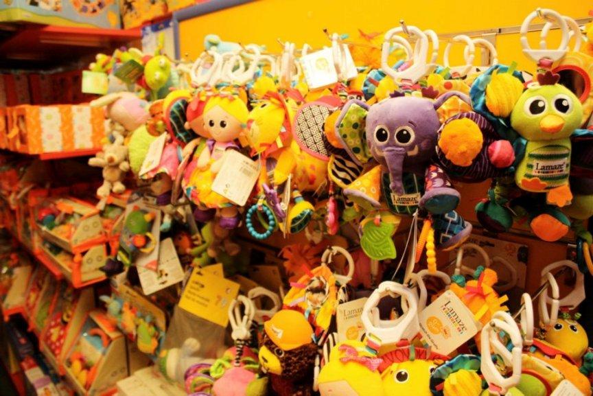 "Магазин игрушек ""Gallery 4 Kids"""
