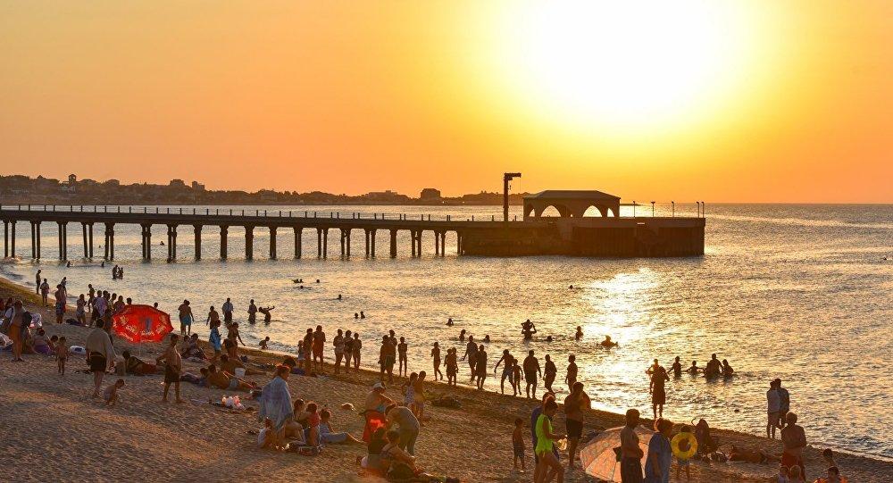 Эти пляжи Баку признали опасными - СПИСОК