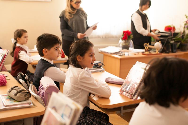В азербайджанских школах и вузах будут преподавать религию