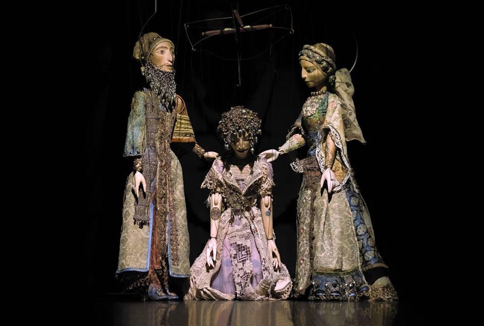 Бакинский театр марионеток