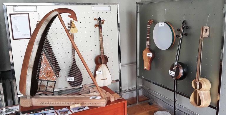 Музей Музыкальной Культуры