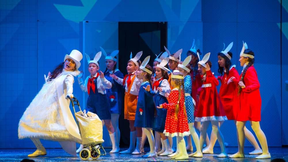 В Баку пройдет международный театральный фестиваль