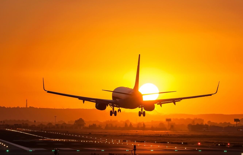 Правила поведения в самолетах во время пандемии