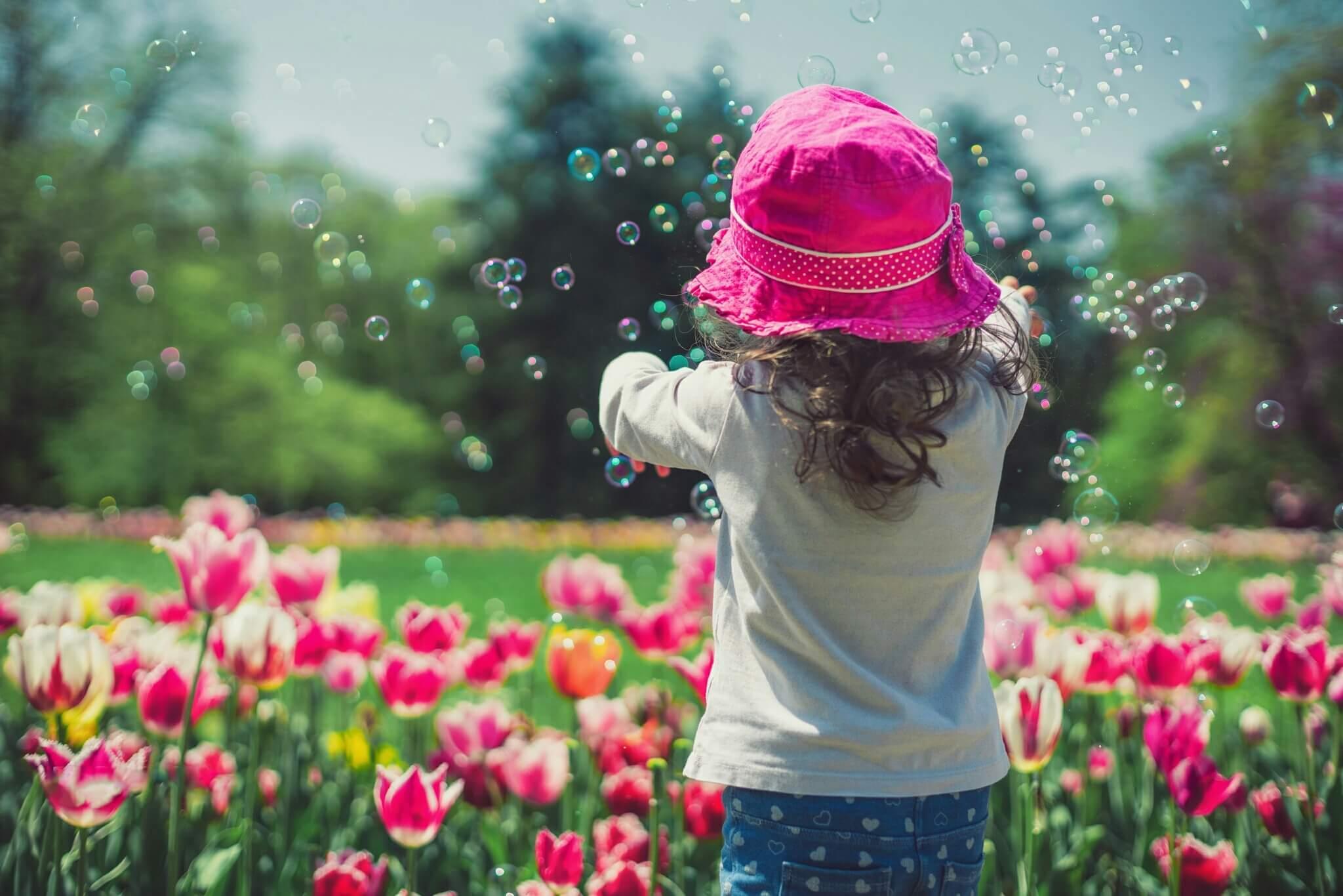 15 идей на выходные с детьми: 25-26 мая