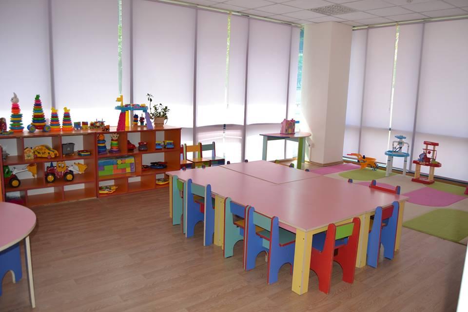 "Детский сад ""Cheburashka"""