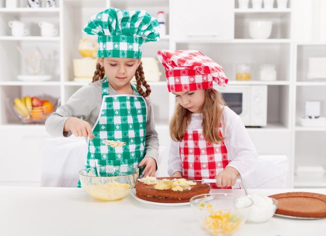 Кулинарный мастер-класс в